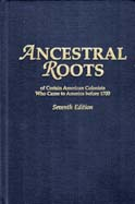 Ancestral Roots